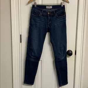 Free People Skinny Jeans - size 25